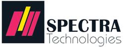 logo spectra color 250